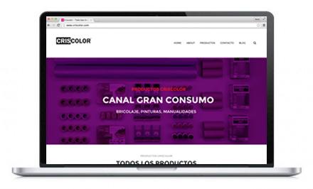 CrisColor.com