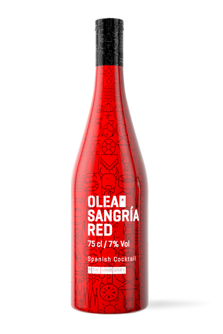 Sangría Olea